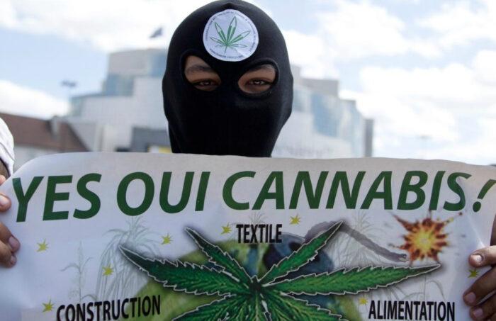 france legalize